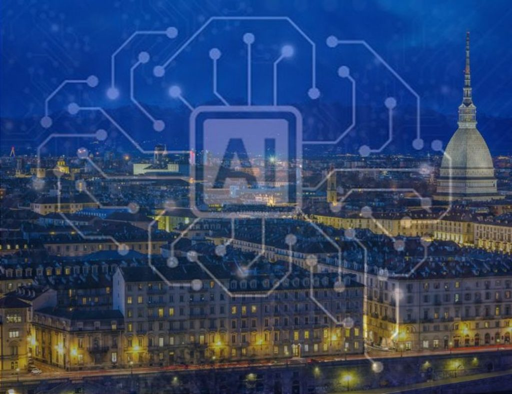 Torino Centro Italiano per l'Intelligenza artificiale